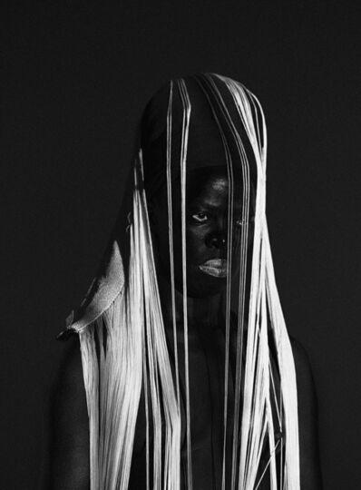 Zanele Muholi, ' Mizuzu, Parktown', 2019