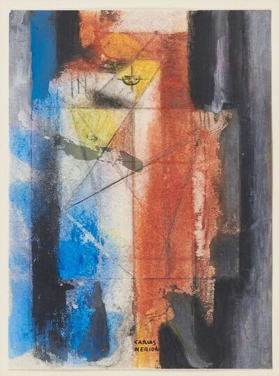 Carlos Merida, 'Untitled'