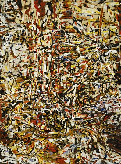 Ernest Briggs, 'Untitled', 1952