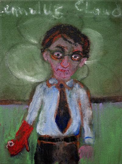 Danny Licul, 'Sock Puppet Presentation (#14)', 2012