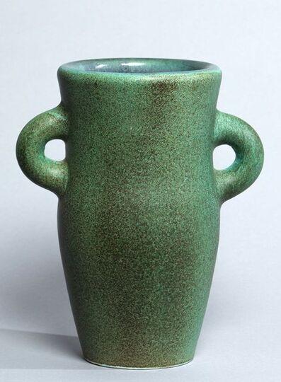 Suzanne Ramie, 'Vase à Oreilles', ca. 1955