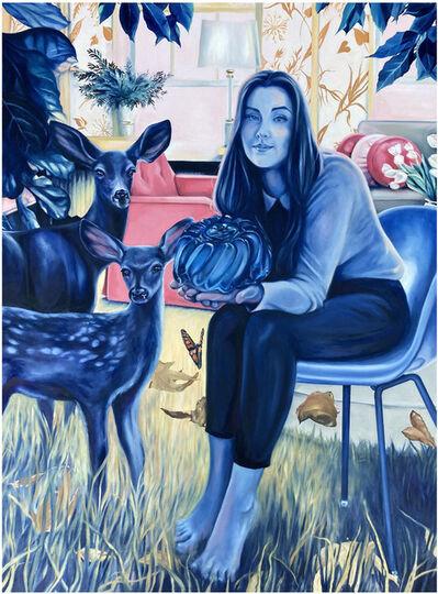 Adrienne Kinsella, 'It Comes in Waves', 2021