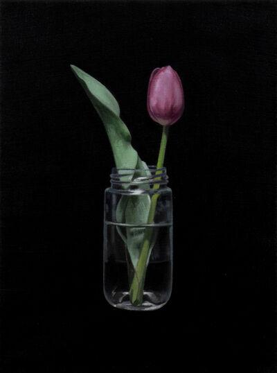 Ian Shatilla, 'Pink Tulip', 2021