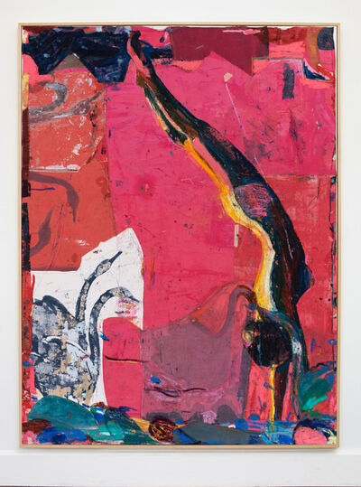 Gommaar Gilliams, 'Kisses and Constellations', 2019
