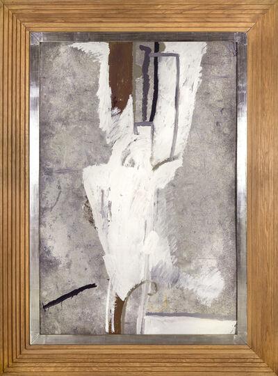 James Brown, 'Stabat Mater yellow VII', 1989
