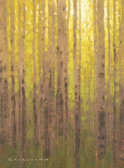 David Grossmann, 'September Morning Colors', 2015
