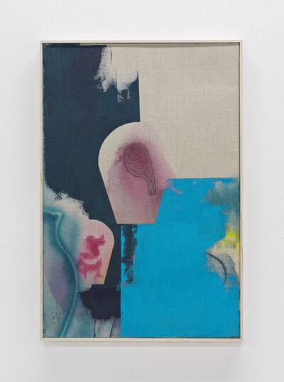 Edgar Orlaineta, 'Dada Head VIII', 2016