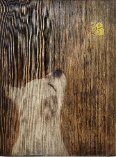 Kim Duck Yong, 'Grain_Dog1', 2016
