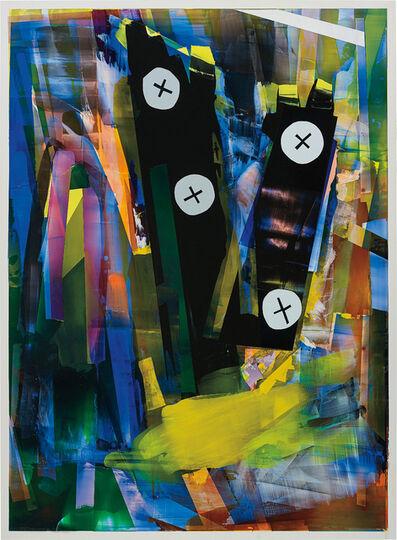 Kristin Baker, 'Screw It', 2011