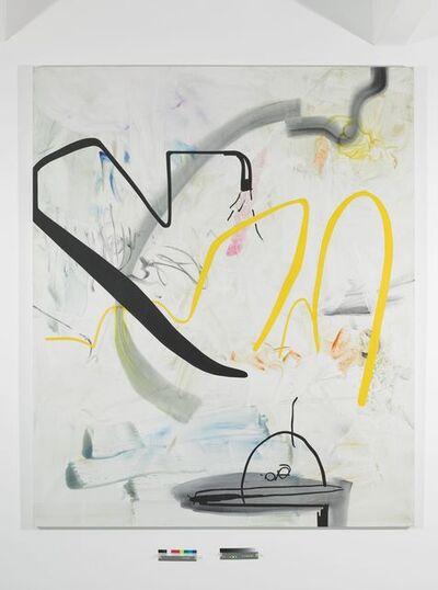 Florin Kompatscher, 'U.F.O.', 2019