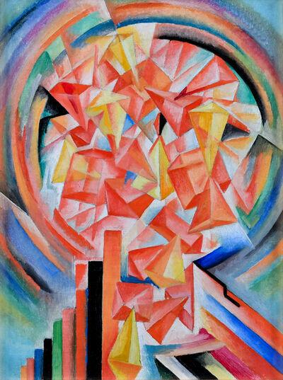 Frederick Buchholz, 'Untitled', 1927