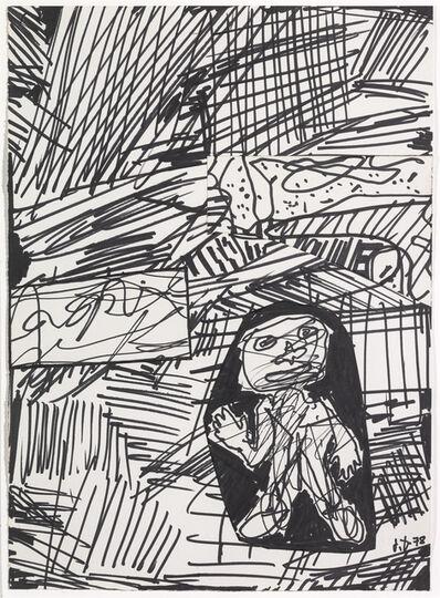 Jean Dubuffet, 'Situation XXVIII', 1978