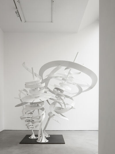 Alice Aycock, 'Spin-the-Spin', 2013