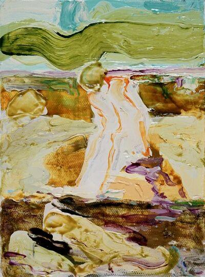Alfredo Gisholt, 'Maine Landscape #10', 2020