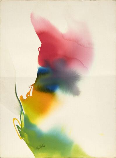 Paul Jenkins, 'Phenomena The Edge of Plume', 1967