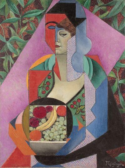 Jean Metzinger, 'Summer', 1916