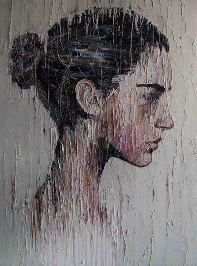 Carl Melegari, 'Valencina'