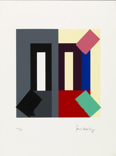 Paul Huxley, 'Untitled', 1991