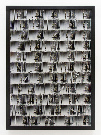 Mladen Bizumic, 'KODAK (Retina Type 117, Made in Germany, 1934)', 2016