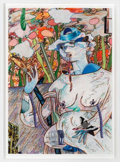Gladys Nilsson, 'Girly Stuff', 2016