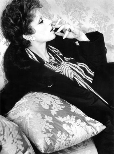 Elisabetta Catalano, 'Silvana Mangano', 1974