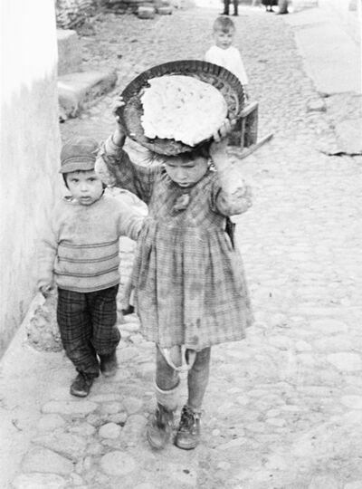 Mario Carbone, 'Lucania', 1960