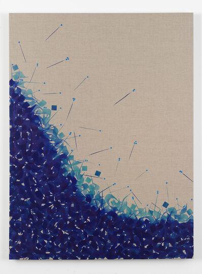 Pouran Jinchi, 'Sores 3', 2015