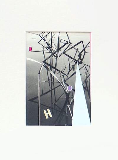 Isabelle Borges, 'Contemplations #5', 2018