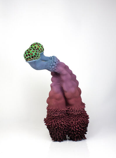 Sara Catapano, 'Lophilia', 2019