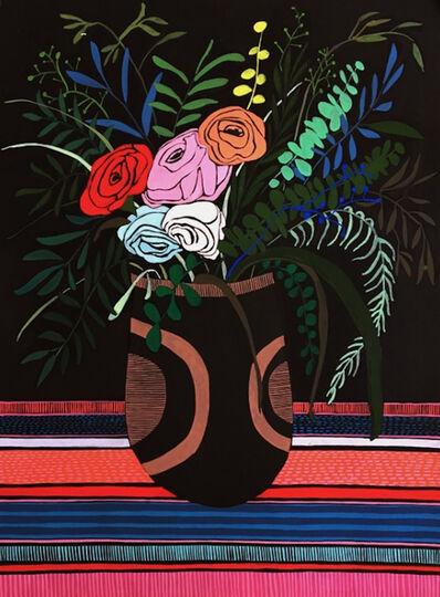 Mary Finlayson, 'Flowers II', 2020