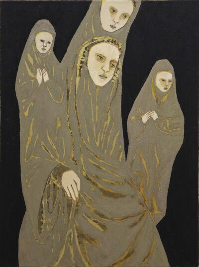 Maya Hewitt, 'Mother', 2020