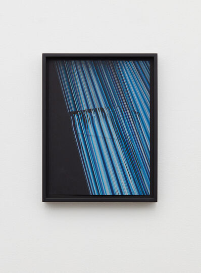 Jamison Carter, ' 3 O'Clock', 2018