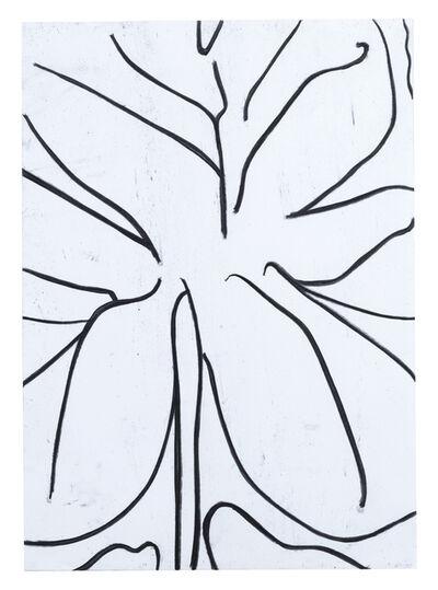 Gary Hume, 'Plant', 2000