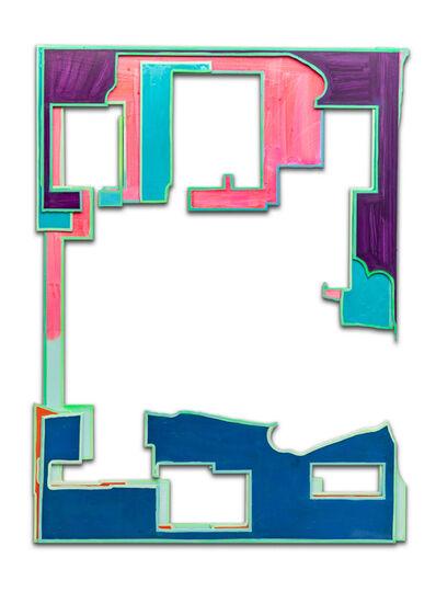 Tim Freiwald, 'Castle Hi', 2019