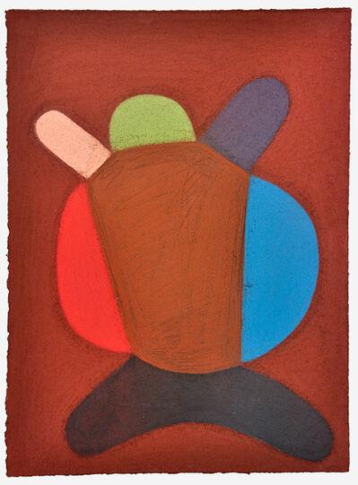 Julian Martin, 'Untitled (Turtle)', 2015