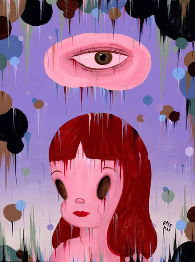 Gary Baseman, 'Even with my eyes wide open, I can't see', 2010