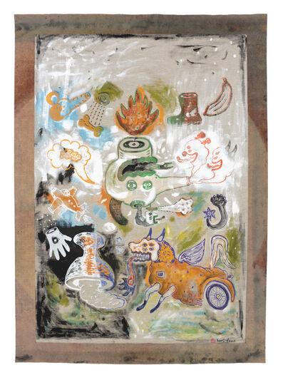 Heri Dono, 'The Clown who Lives in a Chaos Macro Cosmos', 2015