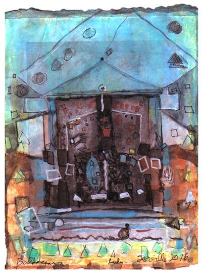 Vincent Baldassano, 'Seville Image', 2016