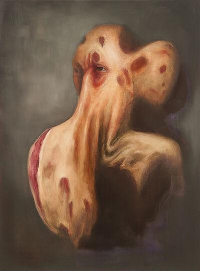 Csaba Kis Róka, 'Malevolent Creation', 2015