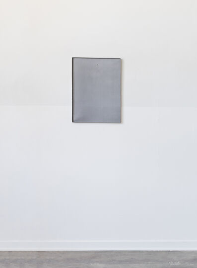 Alberte Tranberg, 'Window (horizon, portrait)', 2019