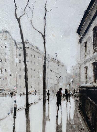 Geoffrey Johnson, 'Central London', 2018