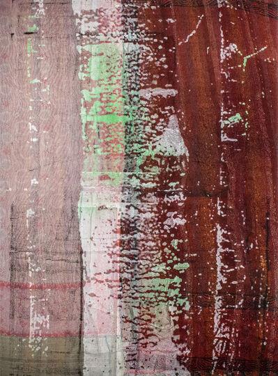 Shezad Dawood, 'Wolf Panel V', 2013