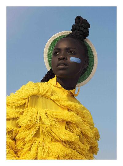 Namsa Leuba, 'Mide', 2015