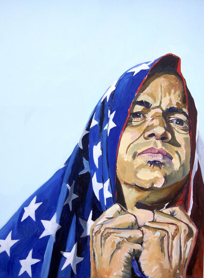 Michael Dixon, 'The Fourth of July is Yours, Not Mine', 2015