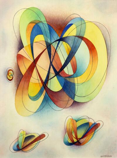 Emil Bisttram, 'Musical Rhythms', n/d