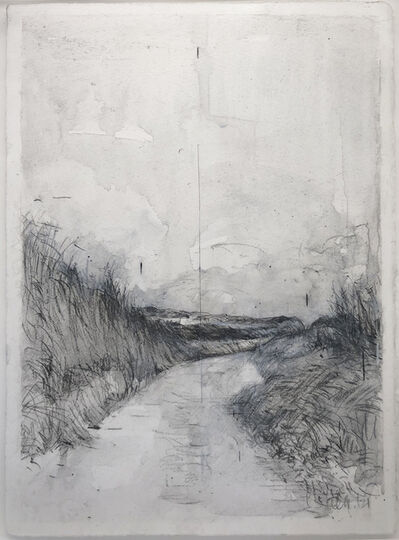 Laurie Steen, 'Drawing 04-21', 2021