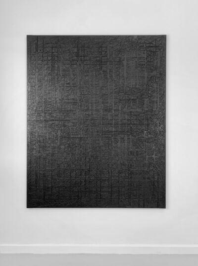 Anne-Sophie Øgaard, 'Black Conjunction 050.019', 2019