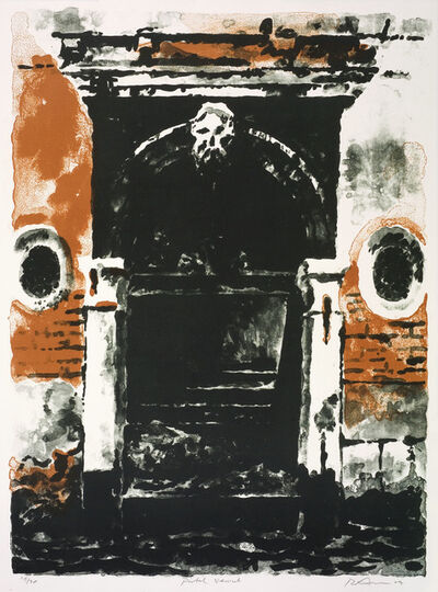 Rick Amor, 'Portal Venice', 2007