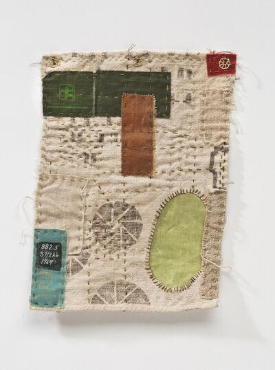 Jody Alexander, 'Modern Library Classics II', 2015
