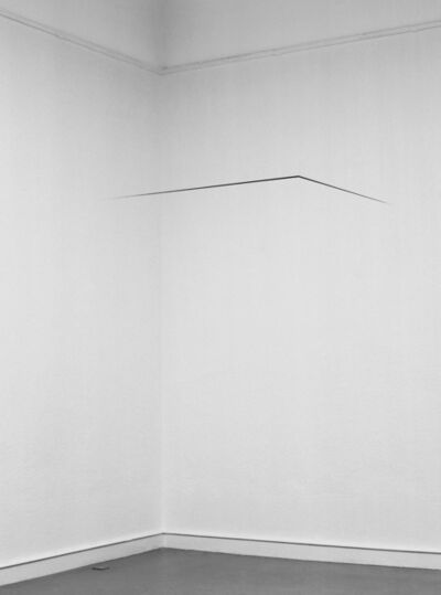 Otto Boll, 'Untitled', 1980